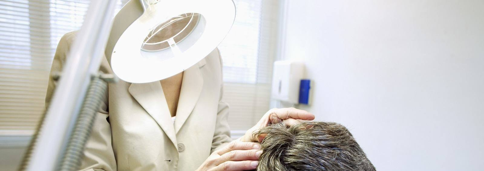 Book A Free Hair Transplant Consultation
